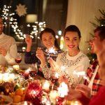 Go Cold Turkey on Holiday Stress