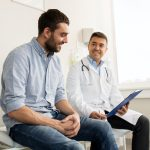 Men with Low T at Higher Risk of COVID Severity